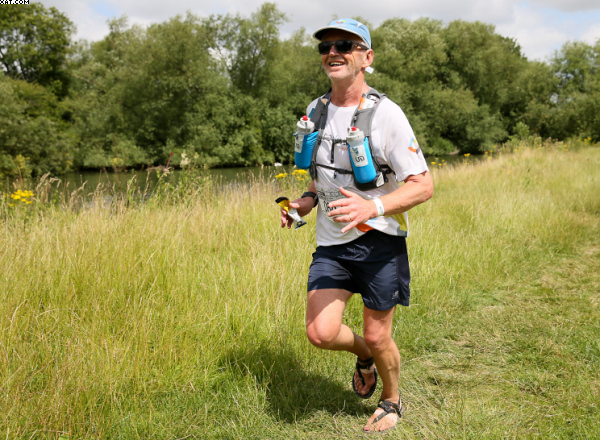 Race to the Stones 100K 2015