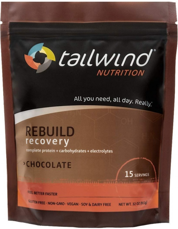 Tailwind Nutrition Rebuild Recovery Drink