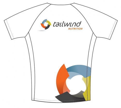 Tailwind Heavyweight Technical Tee Shirt