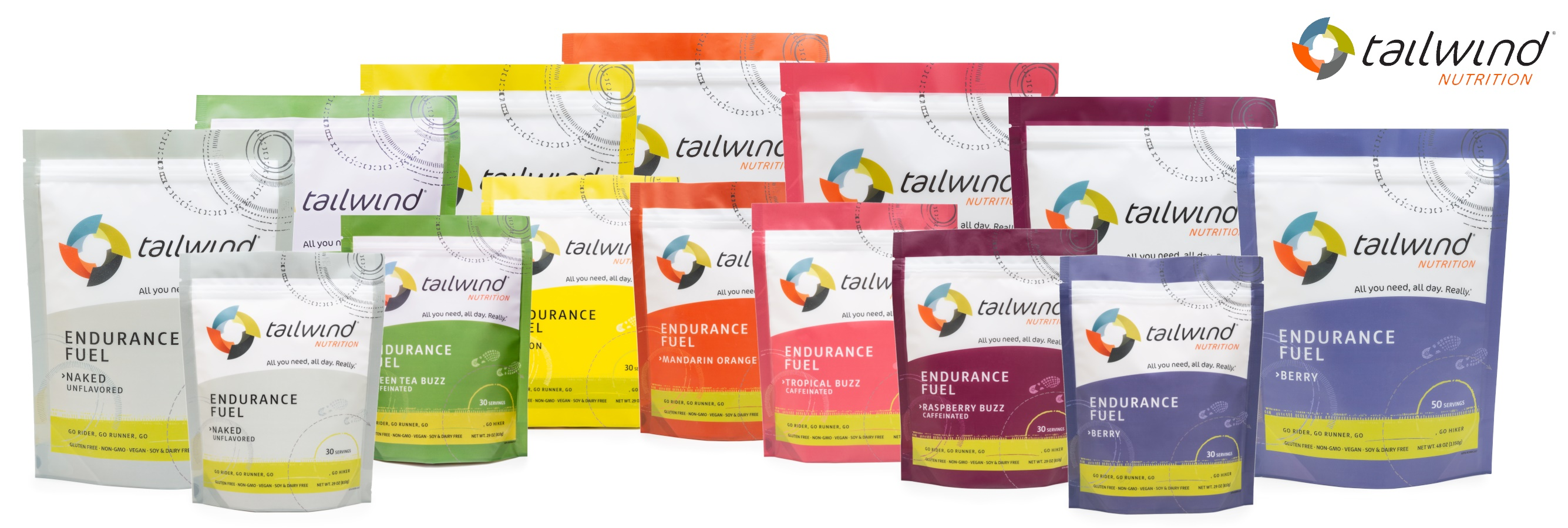 Tailwind Nutrition Offers