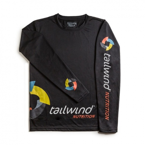 Tailwind Long Sleeve Tech Tee