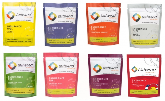 Tailwind Nutrition Multiserving