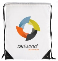 Tailwind Nutrition Drawstring Bag
